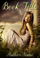 Book cover available by KellieArt