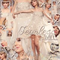 +Fearless by Youaremykriptonite