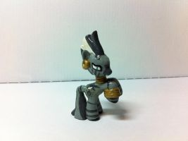 My Little Pony Custom Blindbag: Zecora by CJEgglishaw