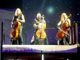 Wagner Reloaded - Apocalyptica meets Wagner 21 by xHideFromTheSunx