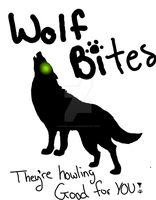 Wolf Bites by Frozen-Icicles
