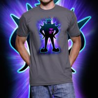 Neon_Starman shirt design by iHeartManipulations