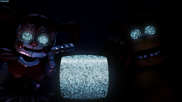 Television Rules The Nation by YingYang48