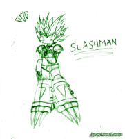 Slashman by Kmy-Hunter-Maverick