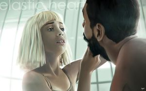 Elastic Heart by pop2nd