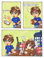 The Geek Shopping Network by MuffiaSmith