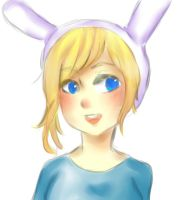 Fionna by sora0cacahuate