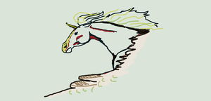 1 Minute Muro Pegasi by Black-Feather