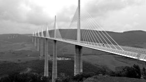 Millau by galilla