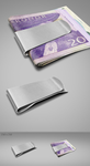 Money Clip by gormelito