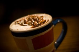 Hot Chocolate From Fenarrio 2 by sugendran