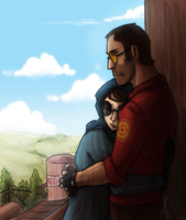 TF2: No more tomorrow by ky-nim