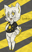 Sunny by CremexButter