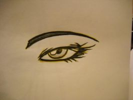 Eye!!! by Chewy666