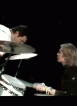 Stealing Brian's Guitar Gif by Jedi-Solo