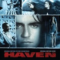 Haven Cover by ReBiwAr