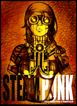 Steampunk by ChristianPamotillo