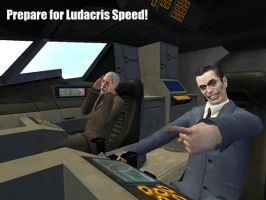 Gmod: Ludacris Speed by BigggDaddy