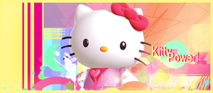 Hello Kitty by Ausadriel