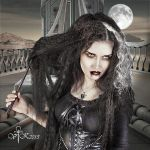 In your Future by vampirekingdom