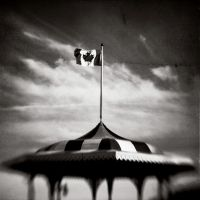 The flag by kosmobil