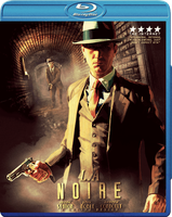 L.A. Noire Blu-Ray Case by Cre5po
