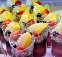 Fruity Jelly by FotoNerdz