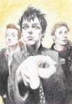 Green Day by ImpalaKeys