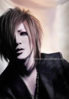 Ruki 111017 by nightfalldream
