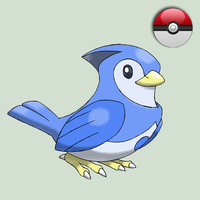 Pokedex Entry: 021 hackmey by D-Fake