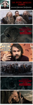 The Peter Jackson Diaries I: Designing The Dwarves by yourparodies