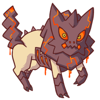 Magma Evolvo by The-Knick