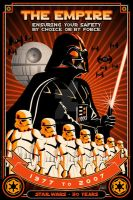 Long Live the Empire by DomNX