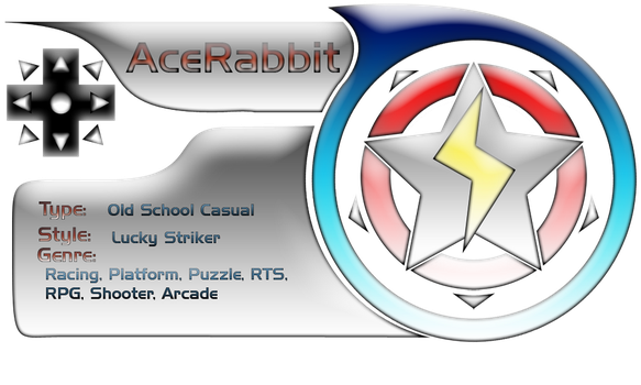 Gamer ID by AceRacer