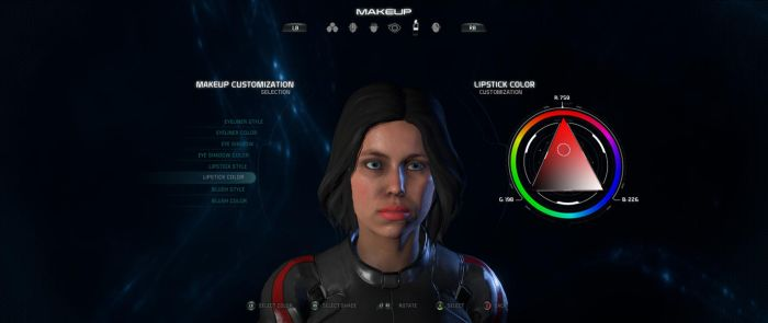 My Ryder Character by CharonA101