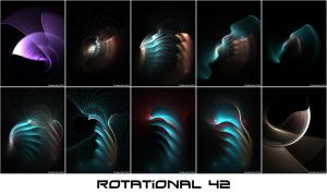 Rotational 42 preview by AndreiPavel