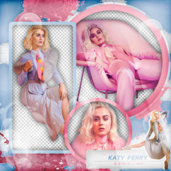 Katy Perry - Pack Png #42 by TheNightingale01