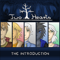 Two Hearts - The introduction by Saari