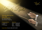 Under the God's Light Concert by Michalv