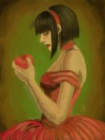 Snow White by LetsRockInc