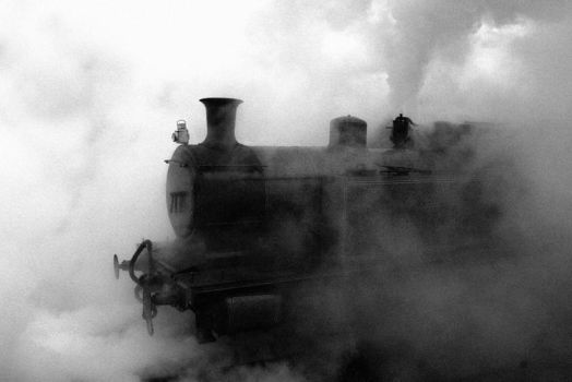 Steam 2 by SimonLMoore