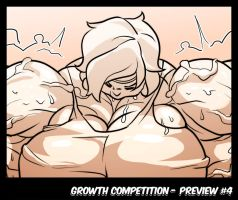 Growth Competition - Preview #4 by maxflax