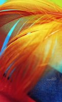 colors abstract by ViniPL