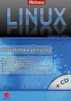 Linux book cover by whitwa