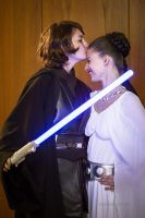 CS'13 - Star Wars - Leia, I'm your father by Hermy46
