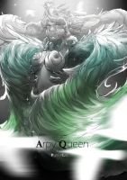 Arpy Queen by PuniceLac