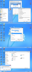 Basic Lite and Basic 8 Visual Style for Windows XP by aportz19