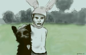 GUMMO by ithasnosoul