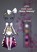 (Closed) Offer to adopt - Space Journey by CherrysDesigns