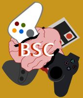 BSC Icon Entry by HyperForceGo